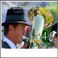 Schwany Radio 4 - Blasmusik