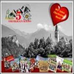 Schwany Radio 5 - Oberkrain