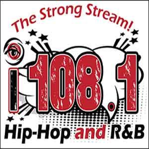 i108.1 iM²G - Hip Hop and R&B