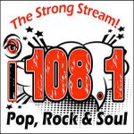 i108.1 iM²G - Pop Rock & Soul