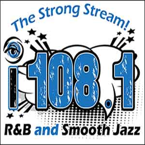 i108.1 iM²G - R&B and Smooth Jazz