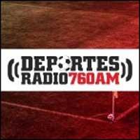 Deportes Radio 760 AM