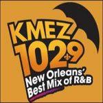 KMEZ 102.9 New Orleans
