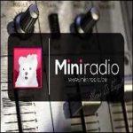 Mini Radio Belgium