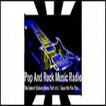Pop And Rock Music Radio