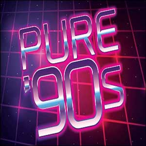 Pure 90s Radio