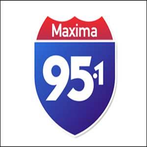 Maxima 95.1