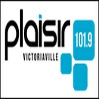 Plaisir 101,9