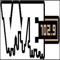 WE 102.9