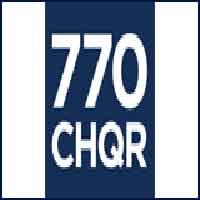 770 CHQR Global News Radio