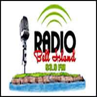 Bell Island