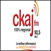 CKAJ-FM