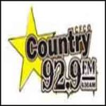 Country 92.9 FM