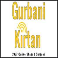 Gurbani Kirtan 24x7