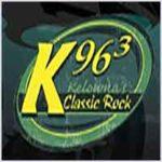 K 96.3 FM