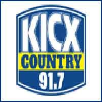 KICX 91.7 - CICS-FM