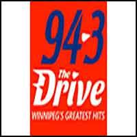 The Drive - CHIQ-FM