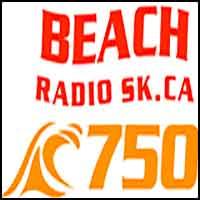 Beach Radio 750