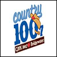 Country 100.7