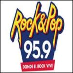 FM Rock and Pop 95.9