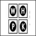 WHPK FM