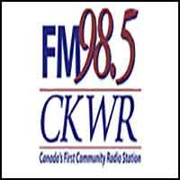 98.5 CKWR