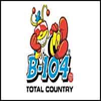B-104 - CHBZ FM