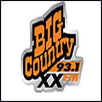 Big Country 93.1 Canada
