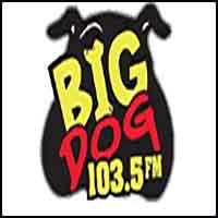 BigDog - CILB FM 103.5
