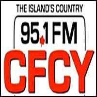 95.1 FM CFCY