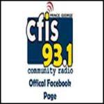 CFIS FM 93.1