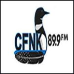 CFNK FM 89.9