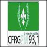 CFRG 93.1 FM