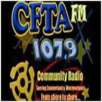 CFTA Tantramar 107.9 FM