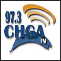CHGA - 97.3 FM