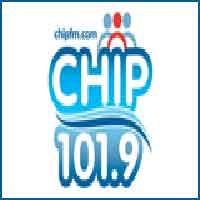 CHIP 101.9 FM