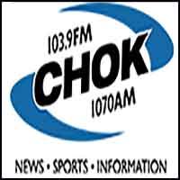 CHOK 103.9FM & 1070AM