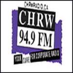 94.9 CHRW Radio Western