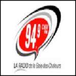 CIEU FM Live