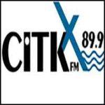 CITK FM 89.9