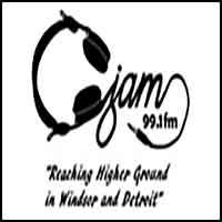 CJAM 99.1 FM