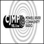 CJMP 90.1 FM