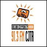 CJTR 91.3 FM