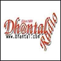Dhantal