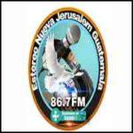 Estereo Nueva Jerusalem Guatemala 86.7 FM
