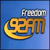 Freedom 92fm - FM 92.0 - Dublin