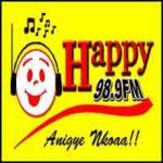 Happy 98.9 FM