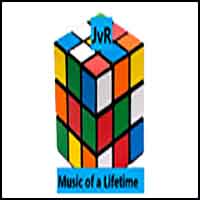 JvR Music of a Lifetime