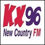 KX96 New Country FM