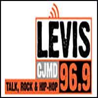 CJMD Levis 96.9 FM